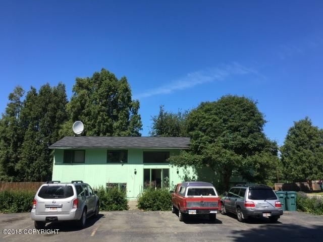 2808 Jones Avenue, Anchorage, AK 99517