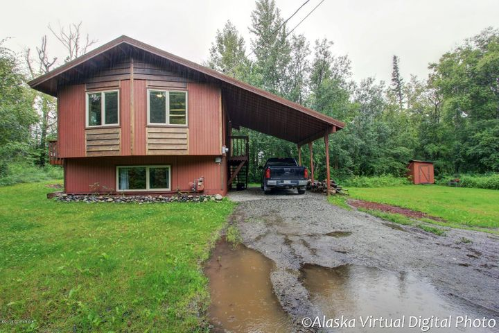1100 N Blue Ridge Circle, Palmer, AK 99645