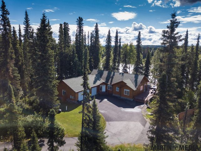831 River Estates Drive, Soldotna, AK 99669