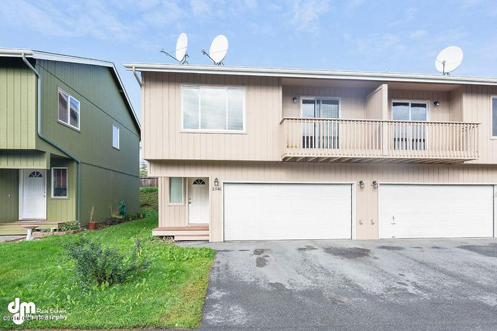 2346 Brookshire Loop, Anchorage, AK 99504