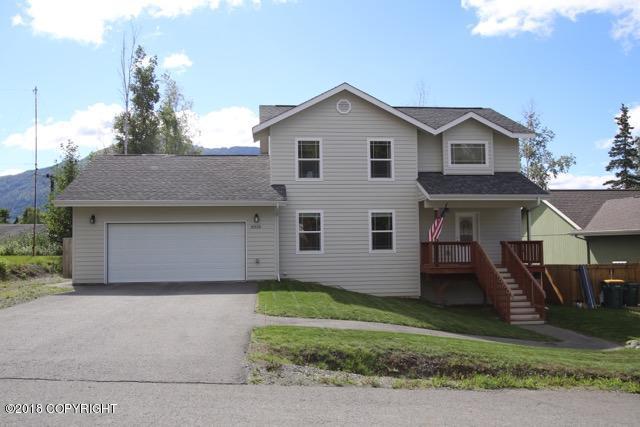 18928 First Street, Eagle River, AK 99577