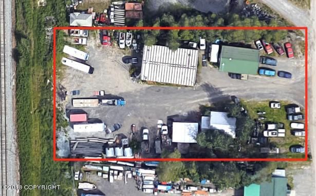 10330 Nigh Road, Anchorage, AK 99515
