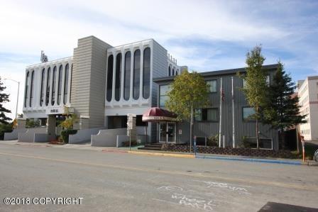 826 K Street, Anchorage, AK 99501