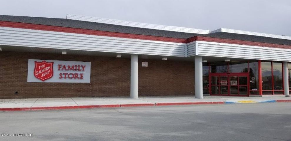 12001 Business Boulevard, Eagle River, AK 99577