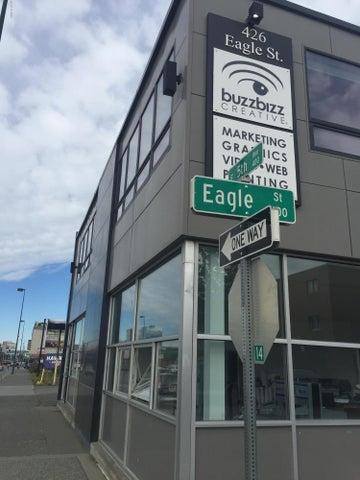 426 Eagle Street, Anchorage, AK 99501