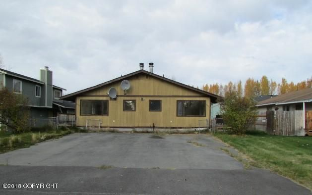 8533 Moss Court, Anchorage, AK 99504