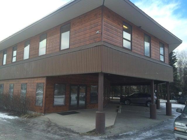 1900 W Benson Boulevard, Anchorage, AK 99517