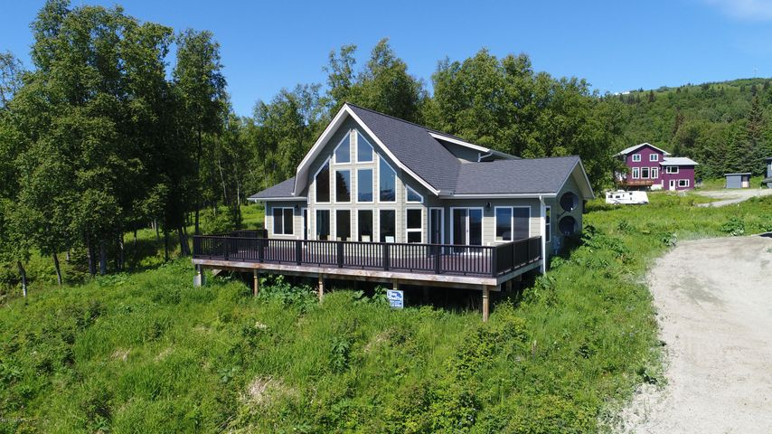 4685 Craftsman Road, Homer, AK 99603