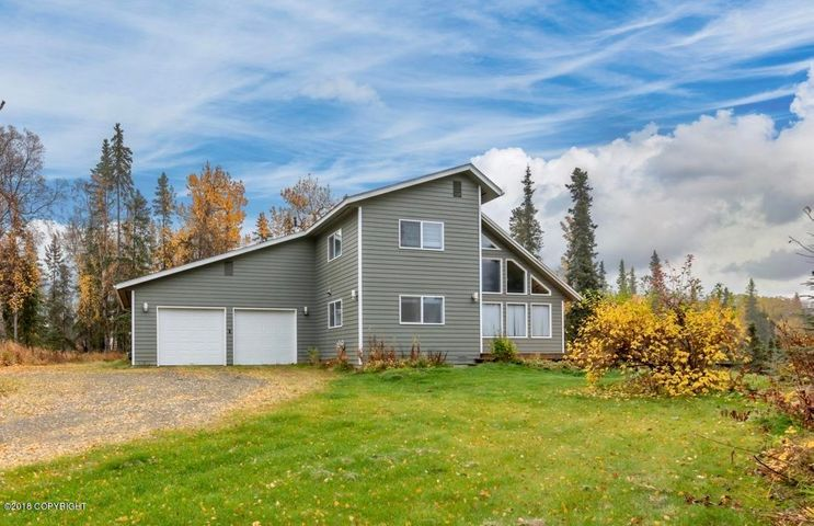 52733 Warren Avenue, Nikiski/North Kenai, AK 99611