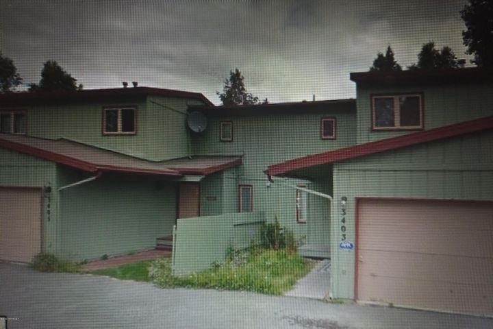 3404 Corvus Place, Anchorage, AK 99504