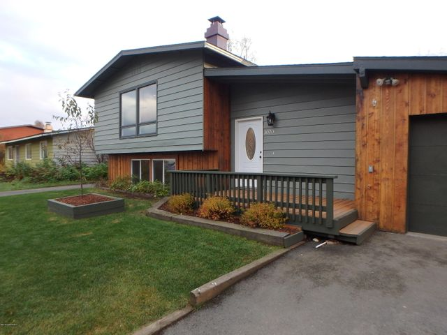 1020 W 70th Avenue, Anchorage, AK 99518