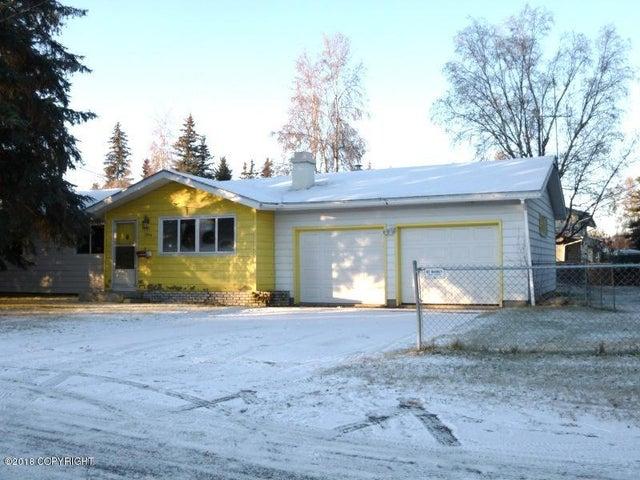 1866 Fern Street, Fairbanks, AK 99709