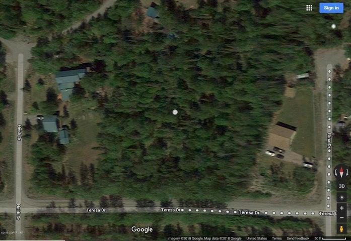 15548 Teresa Drive, Palmer, AK 99645