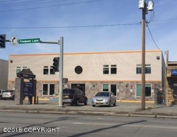 401 E Fireweed Lane, Anchorage, AK 99503