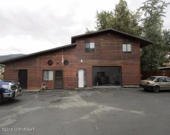 12305 Center Street, Eagle River, AK 99577