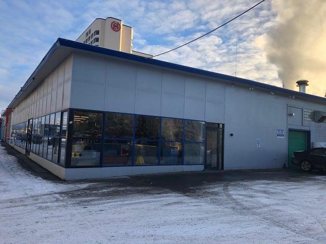 300 E 5th Avenue, Anchorage, AK 99501