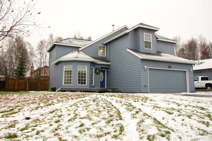 8145 Eleusis Drive, Anchorage, AK 99502