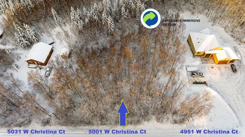 5001 W Christina Court, Wasilla, AK 99623