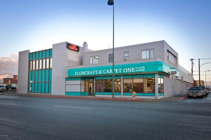 141 E 5th Avenue, Anchorage, AK 99501