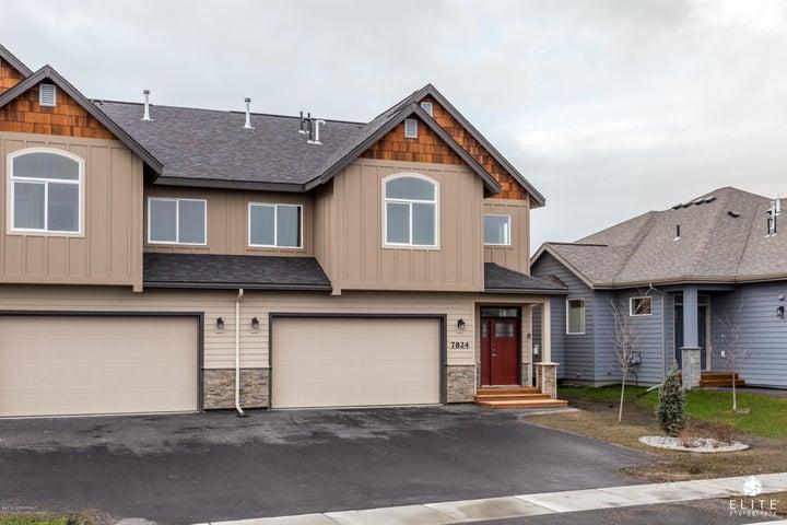 L14 B11 Gate Creek Drive, Anchorage, AK 99502