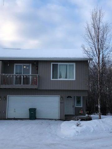 1822 Wildberry Loop, Anchorage, AK 99502