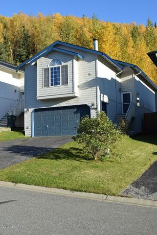 17916 Chardonnay Circle, Eagle River, AK 99577