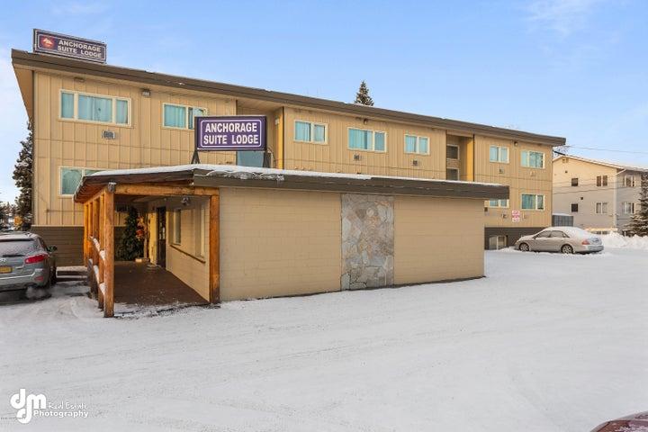441 E 15th Avenue, Anchorage, AK 99501