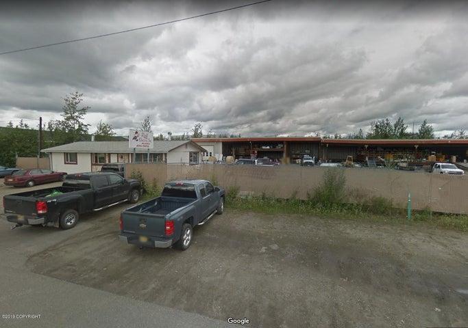 2308 Standard Avenue, Fairbanks, AK 99701