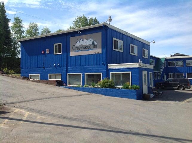2150 Seward Highway, Anchorage, AK 99503