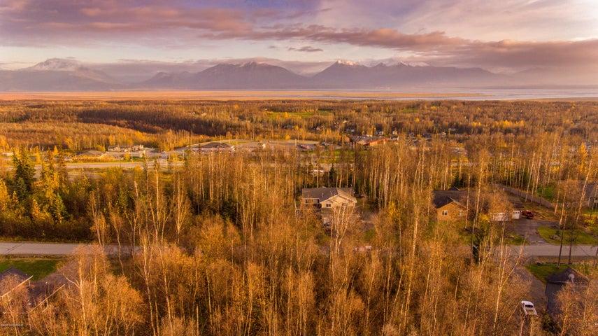 7025 W Moose Ridge Circle, Wasilla, AK 99623