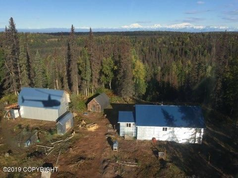 B5 L5 No Road South Bald Mtn., Talkeetna, AK 99676