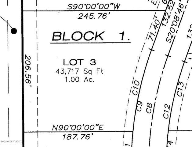 3484 N Slaton Street, Wasilla, AK 99654
