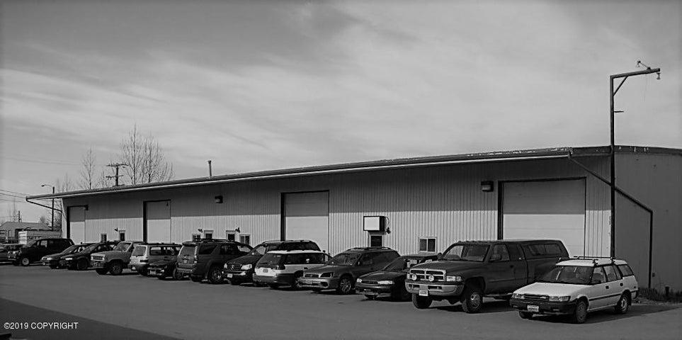 1310 W International Airport Road, Anchorage, AK 99518