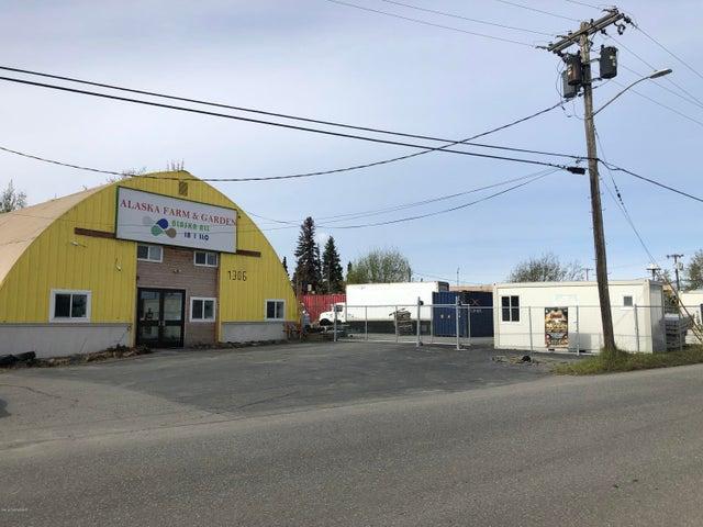 1306 Chugach Way, Anchorage, AK 99503