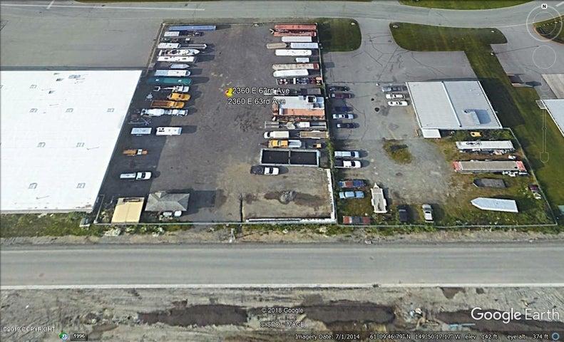2360 E 63rd Avenue, Anchorage, AK 99507
