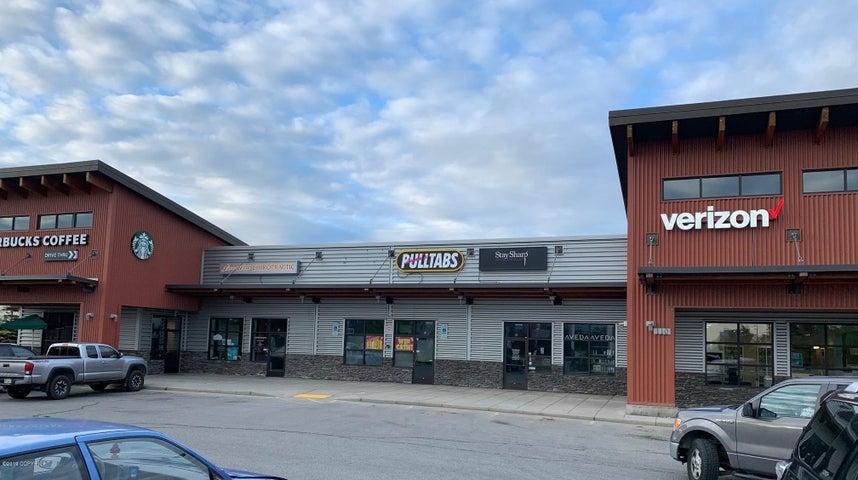 110 W Tudor Road, Anchorage, AK 99503