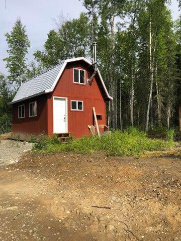 48339 S Bendapole Road, Willow, AK 99688