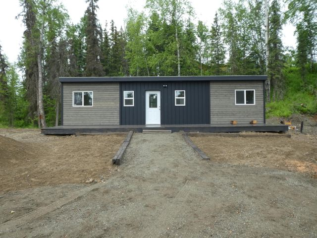 2381 N Wind Break Circle, Wasilla, AK 99623
