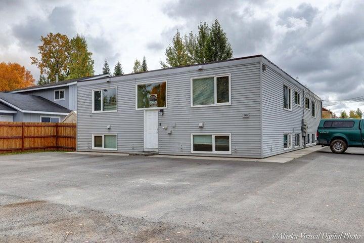 5306 E 24th Avenue, Anchorage, AK 99508