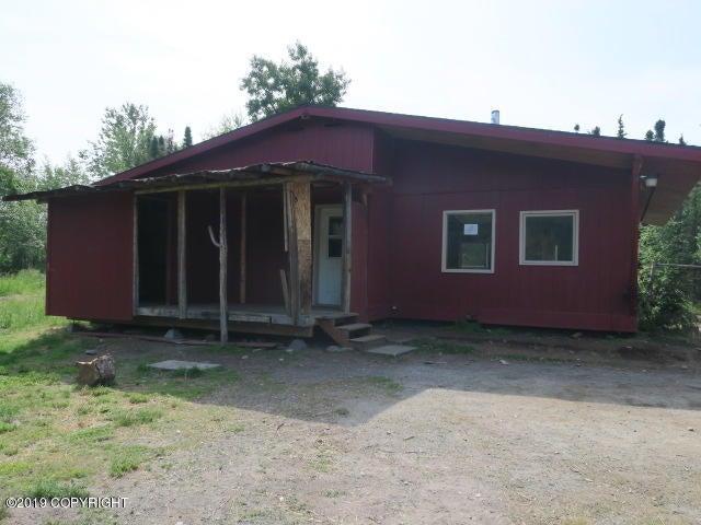 4950 W Greensward Drive, Wasilla, AK 99623