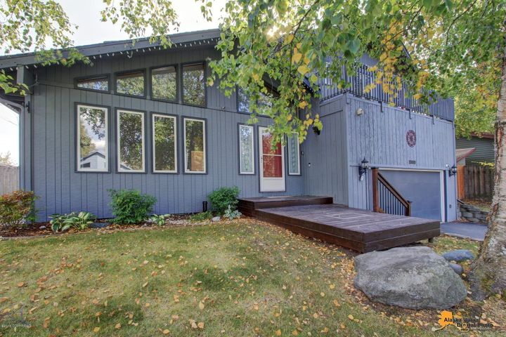 3300 Starboard Lane, Anchorage, AK 99516