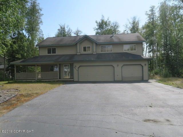 6850 W Rasmussen Place, Wasilla, AK 99623