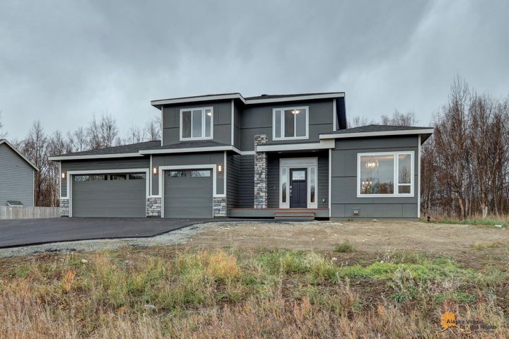 7959 E Downstream Drive, Palmer, AK 99645
