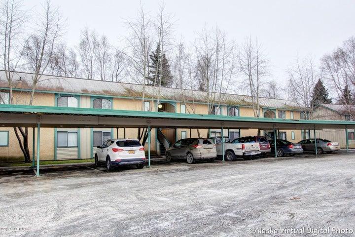 3061 Lois Drive, Anchorage, AK 99517