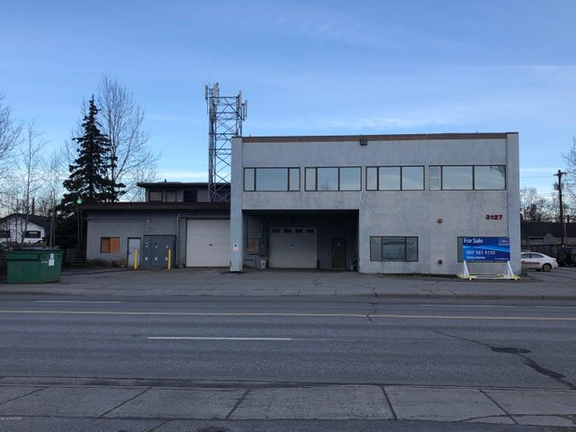 3127 Commercial Drive, Anchorage, AK 99501