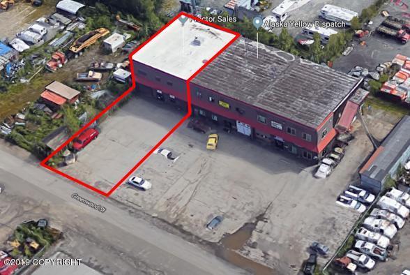6657 Greenwood Street, Anchorage, AK 99518