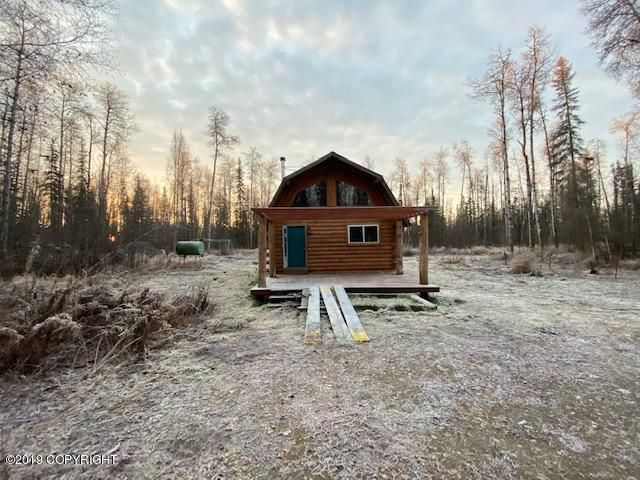 25238 W Maleia Lane, Willow, AK 99688