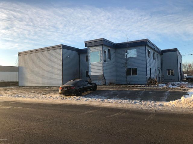 6120 A Street, Anchorage, AK 99518