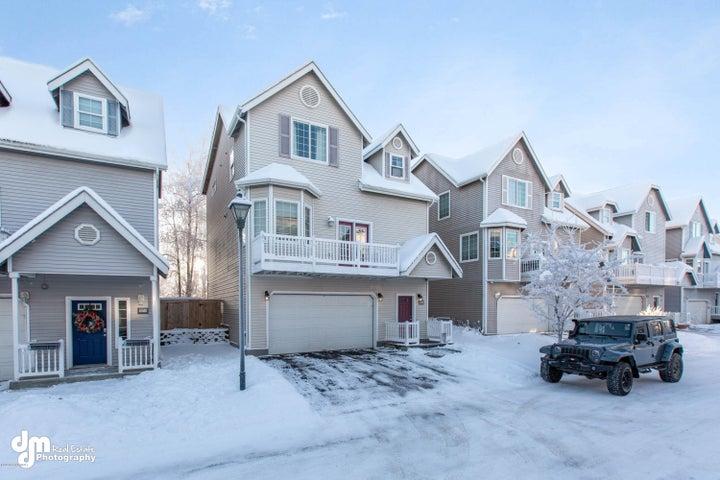 12357 Gregg Lane, Anchorage, AK 99515