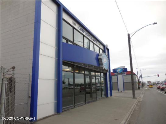 1118 E 5th Avenue, Anchorage, AK 99501